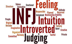 infj personality 8 surprising secrets of the infj personality tia gao medium