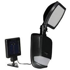 Dusk To Dawn  Outdoor Security Lighting  Outdoor Lighting  The Led Security Light Solar