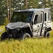 yamaha wolverine x4. wolverine x4 hard cab enclosure system yamaha c