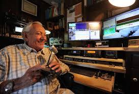 Amateur radio operators in connecticut