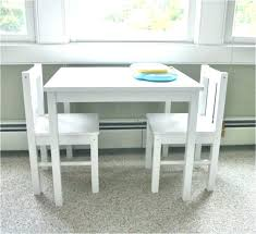 round table and chairs kids tables elegant awesome big w childrens argos white mid century retro kids round blue table 2