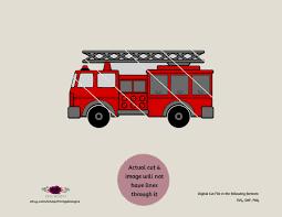 Fire Engine Design Studio Fire Truck Svg Firefighter Svg Fire Svg Svg Dfx Cricut