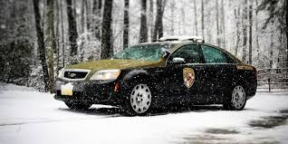 Update Snow Emergency Plan Activated For Charles Calvert