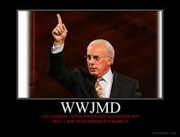 Introducing WWJMD What Would John MacArthur Do Cool John Macarthur Quotes