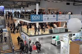 Bildergebnis für OOP München 2020 bilder