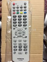 hitachi tv remote. free shipping original new cle 960 remote control for hitachi tv universal 988 989 983-in controls from consumer electronics on tv