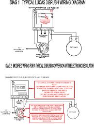 lucas dynamo wiring diagram lucas image wiring diagram wiring diagrams to assist you connecting up on lucas dynamo wiring diagram