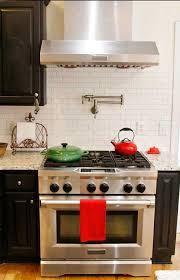 a powerful exhaust fan kitchenaida 36 inch commercial style series kitchenaid range hoods