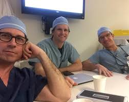 dr jay calvert beverly hills plastic surgeon so 3 surgeons walk into an operating room zplasticsurgery dr phillipdauwe