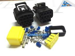 popular denso connectors buy cheap denso connectors lots from Wiring Pigtails For Automotive 10 set 8 pin way waterproof wire connector plug car auto sealed electrical set car truck Pigtail Wiring Harness Repair