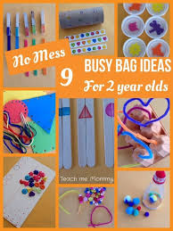 easy easter crafts for two year olds. no mess busy bag ideas for 2 year olds easy easter crafts two