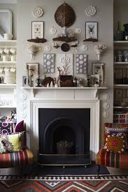 Over Fireplace Decor