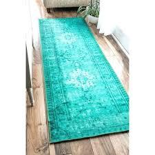best runner rug for kitchen aqua runner rug aqua blue kitchen rugs luxury perfect aqua kitchen