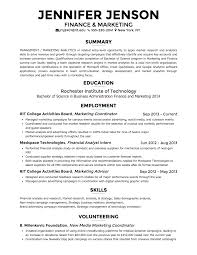 Resume Builder Creddle 22