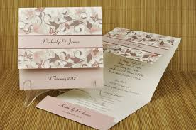 Simple Wedding Invitations Design From Flowerborderdesign And Get