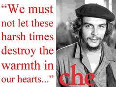 「Ernesto Rafael Guevara de la Serna persecuted words」の画像検索結果