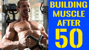 Building Muscle After 40 The Step By Step Guide For Fathers