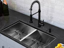 Best Kitchen Sinks And Faucets Kitchen Sinks Faucets Of How To Get The Best Kitchen Sink Faucets