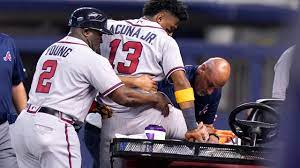 Braves try to adjust after Acuña's ...