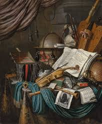 what are the meanings behind this 17th century vanitas still life by edwaert collier maja markovic of the old master paintings department decodes