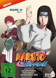 """Naruto Shippuden   Auf den Spuren von Naruto - Der ..."""" – Film neu kaufen –  A02mX14C11ZZA"""