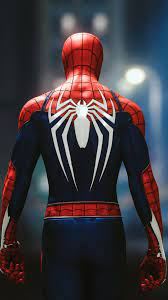 Spider-Man Mobile Wallpapers - Top Free ...