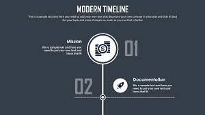 Slide Desigh Powerpoint Timeline Slide Design Tutorial