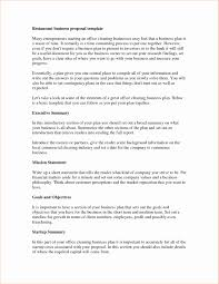 Cleaning Proposal Template Cleaning Proposal Template New Home Care Business Plan Pdf Window 17