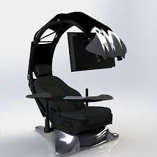 ergonomic computer workstation. Unique Workstation Droian Ergonomic Chair Gamer Computer Workstation  With E