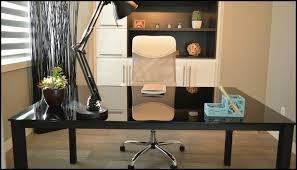 build a home office. Large-desk-for-home-office Build A Home Office