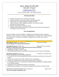 radiation therapist resume physical therapist assistant resume