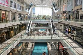 Shopping Mall Design Guide 10 Best Shopping Experiences In Singapore The Best Places