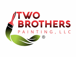 portland logo design two brothers