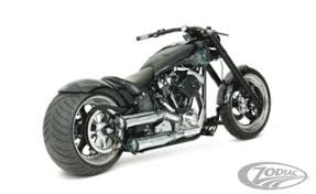 zodiac s softail bobber motorcycle kit zodiac