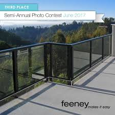 Feeney Design Rail 3rd Place Winner In Our Latest Photo Contest View Friendly
