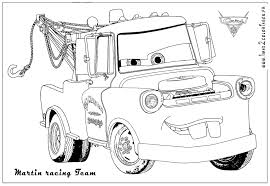 117 Dessins De Coloriage Cars Imprimer