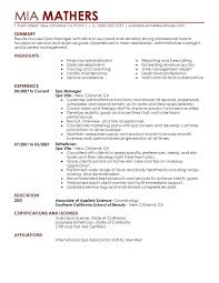Personal Training Trainer Resume Example Fitness Instructor Cv ...