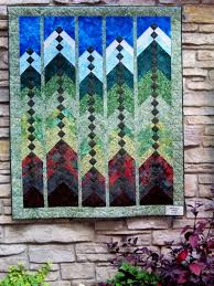 1000+ images about French Braid Quilts on Pinterest | Gardens ... & French Braid quilt at the 2010 Olbrich Garden Fall Quilt Show (Madison,  Wisconsin) Adamdwight.com