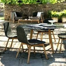 outdoor dining table with fire pit outdoor dining table round outdoor dining table set with fire