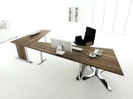 office table design ideas. Modern Office Table Design Photos Executive Corian Workspace Marvellous Ideas