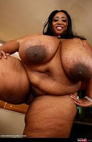 Black bbw huge tits