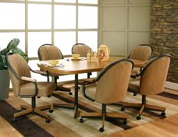 dining room chairs counter height. rolling swivel dining room chairs rocker counter height table