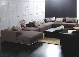 contemporary white modern sectional sofas — liberty interior