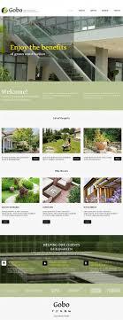 Landscape Website Designers Website Design 52219 Gobo Exterior Design Custom Website