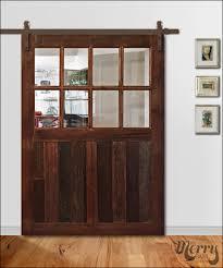 glass barn doors. Hampton Series: Glass Barn Door Doors O