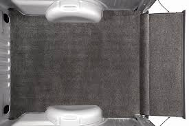 XLT BEDMAT FOR SPRAY-IN OR NO BED LINER 02-18 (19 CLASSIC) DODGE RAM ...