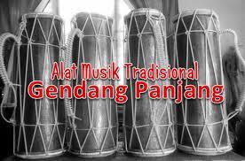 Selain beberapa macam alat musik kendhang tersebut, di indonesia terdapat beberapa versi lain, seperti: Fungsi Alat Musik Gendang Panjang Fungsi Alat