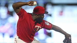 Fernando Rodney joins 'very dangerous' A's, will limit his arrows to saves