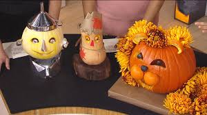 monster pumpkins haunted house pumpkins creations for your front porch