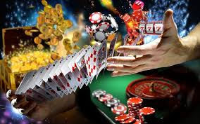 Selecting on line casino Bonuses